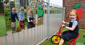 Wymondham College Prep School - A new State primary school for Wymondham