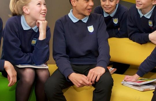 Attleborough Academy
