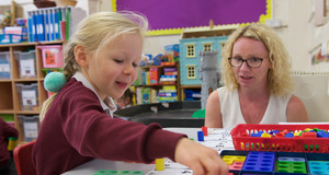 White House Farm Primary School - A new Development for the Trust